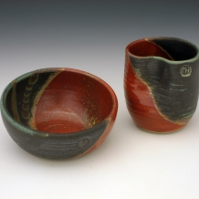 Cup & Bowl