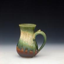 Ash Glaze Mug